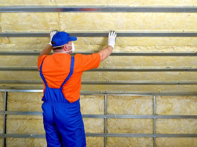 Plafond- en vloerisolatie voor comfort en besparingen